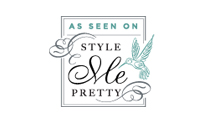 Forever Heyday on Style Me Pretty